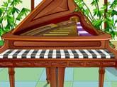 弹钢琴练习指法