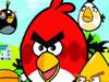 愤怒的小鸟打字练习