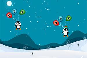 Penguin Popwords输入